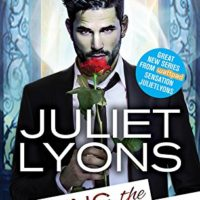 Review: Dating the Undead by Juliet Lyons