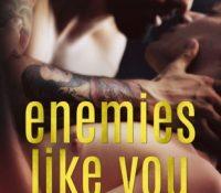 Review: Enemies Like You by Annika Martin & Joanna Chambers
