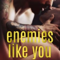 Review: Enemies Like You by Annika Martin & Joanna Chambers