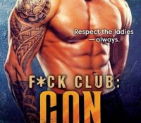 Review:  F*ck Club: Con by Shiloh Walker