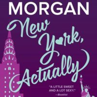 Review: New York, Actually by Sarah Morgan