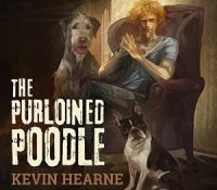 Listen Up! #Audiobook Review: The Purloined Poodle by Kevin Hearne