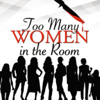 Sunday Snippet + Giveaway: Too Many Women in the Room by Joanne Guidoccio