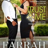 Review: Trust Me by Farrah Rochon