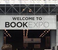 Nima's 2017 BookExpo Adventure