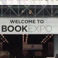 Nima's 2017 BookExpo Adventure
