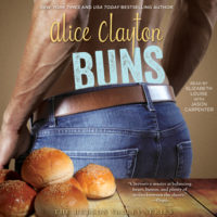 Listen Up! #Audiobook Review: Buns by Alice Clayton