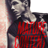 Review + Blog Tour: Mature Content by Megan Erickson and Santino Hassell
