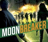 Sunday Snippet: Moonbreaker by Simon R. Green