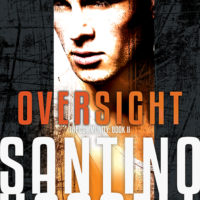 Review + Blog Tour: Oversight by Santino Hassell