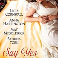 Review: Say Yes to the Scot Anthology