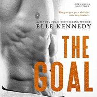 Listen Up! #Audiobook Review: The Goal by Elle Kennedy