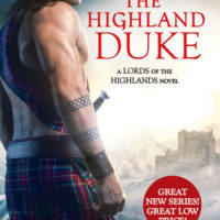 Review: The Highland Duke by Amy Jarecki