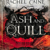 Review: Ash and Quill by Rachel Caine
