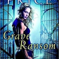 Review: Grave Ransom by Kalayna Price