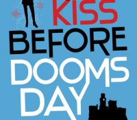 Review: A Kiss Before Doomsday by Laurence MacNaughton