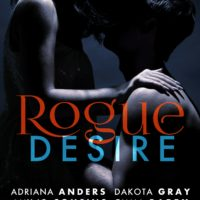 Review: Rogue Desire Anthology