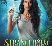Review: Strangehold by Rene Sears