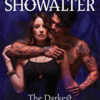 Review: The Darkest Promise by Gena Showalter