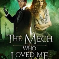 Review: The Mech Who Loved Me by Bec McMaster
