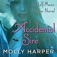 Listen Up! #Audiobook Review: Accidental Sire by Molly Harper