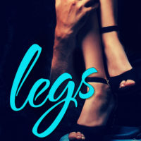 Cover Reveal: Legs by Kelly Siskind