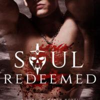 Review: Soul Redeemed by Keri Lake