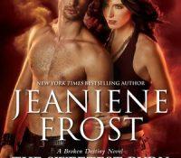Review: The Sweetest Burn by Jeaniene Frost