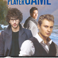 Review: Three Player Game by Jaime Samms