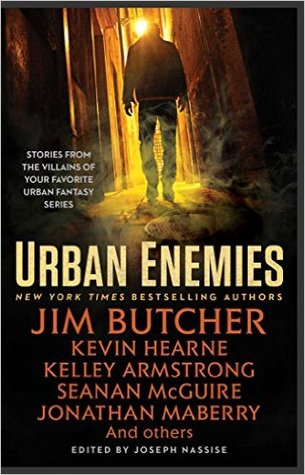 Review Urban Enemies Anthology Thats What Im Talking About