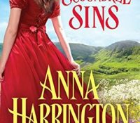 Review: When the Scoundrel Sins by Anna Harrington
