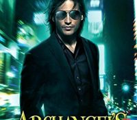 Review: Archangel's Viper by Nalini Singh