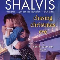 Review: Chasing Christmas Eve by Jill Shalvis
