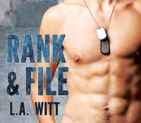 Review: Rank & File by L.A. Witt