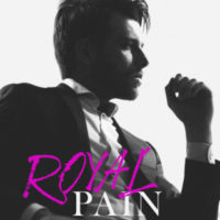 Sunday Snippet: Royal Pain by Tracy Wolff