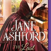 Review: The Last Gentleman Standing by Jane Ashford