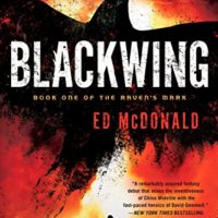 Review: Blackwing by Ed McDonald
