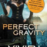 Review: Perfect Gravity by Vivien Jackson