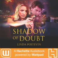Listen Up! Author Interview + Giveaway: Linda Poitevin (Shadow of Doubt)