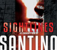 Review + Blog Tour: Sightlines by Santino Hassell