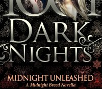 Review + Excerpt: Midnight Unleashed by Lara Adrian