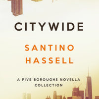 Blog Tour + Review: Citywide by Santino Hassell