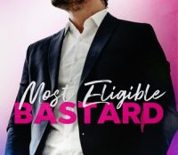 Sunday Snippet: Most Eligible Bastard by Annika Martin