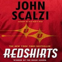 Listen Up! #Audiobook Review: Redshirts by John Scalzi