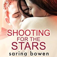 Listen Up! #Audiobook Review: Shooting for the Stars by Sarina Bowen