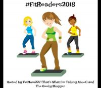 #FitReaders Commit to be Fit: July 2018