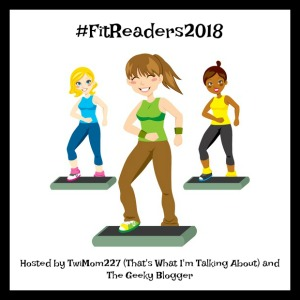 #FitReaders Update February 2, 2018