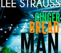 Listen Up! #Audiobook Review: Gingerbread Man by Lee Strauss