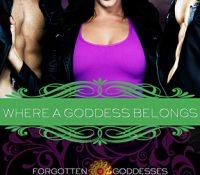 Review: Where a Goddess Belongs by Stephanie Julian