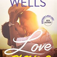 Review: Love Game by Maggie Wells